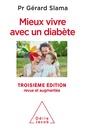 Couverture de l'ouvrage Mieux vivre avec un diabète