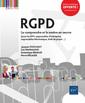 Couverture de l'ouvrage RGPD