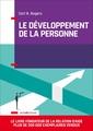 Couverture de l'ouvrage Le développement de la personne