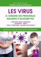 Couverture de l'ouvrage Les virus