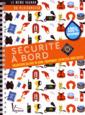 Couverture de l'ouvrage Sécurité à bord