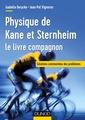 Couverture de l'ouvrage Physique de Kane et Sternheim - le livre compagnon