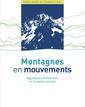 Couverture de l'ouvrage Montagnes en mouvement