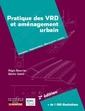 Couverture de l'ouvrage Pratique des VRD et aménagement urbain