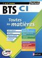 Couverture de l'ouvrage BTS Commerce international