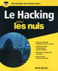 Couverture de l'ouvrage Le Hacking pour les Nuls
