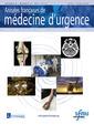 Couverture de l'ouvrage Annales françaises de médecine d'urgence Vol. 8 n° 2 - Mai 2018