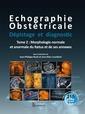 Couverture de l'ouvrage Échographie obstétricale - Dépistage et Diagnostic