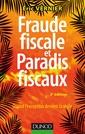 Couverture de l'ouvrage Fraude fiscale et paradis fiscaux