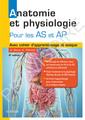 Couverture de l'ouvrage Anatomie et physiologie. Aide-soignant et auxiliaire de puériculture