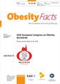 Couverture de l'ouvrage European Congress on Obesity (ECO2018)