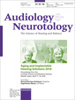Couverture de l'ouvrage Aging and Implantable Hearing Solutions