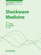 Couverture de l'ouvrage Shockwave Medicine
