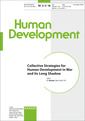 Couverture de l'ouvrage Collective Strategies for Human Development in War and Its Long Shadow