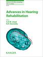 Couverture de l'ouvrage Advances in Hearing Rehabilitation