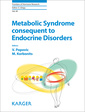 Couverture de l'ouvrage Metabolic Syndrome Consequent to Endocrine Disorders
