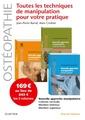 Couverture de l'ouvrage Nouvelle approche manipulative - Pack des 3 tomes