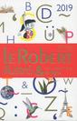 Couverture de l'ouvrage Coffret Dictionnaire Le Robert illustré 2019 & son dictionnaire en ligne