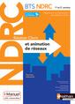 Couverture de l'ouvrage Relation Client et Animation de Réseaux