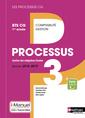 Couverture de l'ouvrage Processus 3 - Gestion des Obligations Fiscales