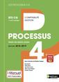 Couverture de l'ouvrage Processus 4 - Gestion des Relations Sociales