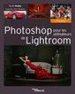 Couverture de l'ouvrage Photoshop pour les utilisateurs de Lightroom