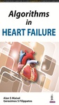 Couverture de l'ouvrage Algorithms in Heart Failure