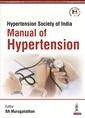 Couverture de l'ouvrage Manual of Hypertension