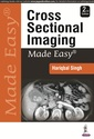 Couverture de l'ouvrage Cross Sectional Imaging Made Easy