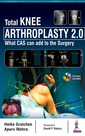 Couverture de l'ouvrage Total Knee Arthroplasty 2.0