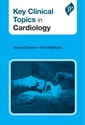 Couverture de l'ouvrage Key Clinical Topics in Cardiology