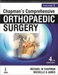 Couverture de l'ouvrage Chapman's Comprehensive Orthopaedic Surgery