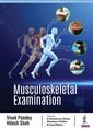 Couverture de l'ouvrage Musculoskeletal Examination