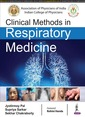 Couverture de l'ouvrage Clinical Methods in Respiratory Medicine