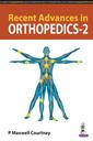 Couverture de l'ouvrage Recent Advances in Orthopedics - 2