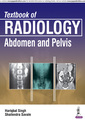 Couverture de l'ouvrage Textbook of Radiology: Abdomen and Pelvis