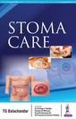 Couverture de l'ouvrage Stoma Care