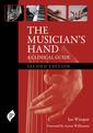 Couverture de l'ouvrage The Musician's Hand
