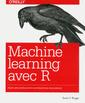 Couverture de l'ouvrage Machine learning avec R