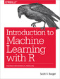 Couverture de l'ouvrage Introduction to Machine Learning with R