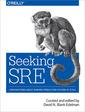 Couverture de l'ouvrage Seeking SRE