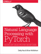 Couverture de l'ouvrage Natural Language Processing with PyTorch