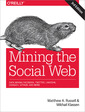Couverture de l'ouvrage Mining the Social Web