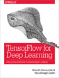 Couverture de l'ouvrage TensorFlow for Deep Learning