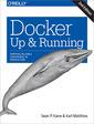 Couverture de l'ouvrage Docker: Up & Running