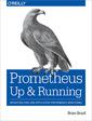 Couverture de l'ouvrage Prometheus: Up & Running