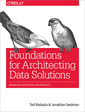 Couverture de l'ouvrage Foundations for Architecting Data Solutions
