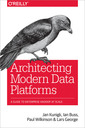 Couverture de l'ouvrage Architecting Modern Data Platforms