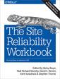 Couverture de l'ouvrage The Site Reliability Workbook
