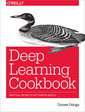 Couverture de l'ouvrage Deep Learning Cookbook